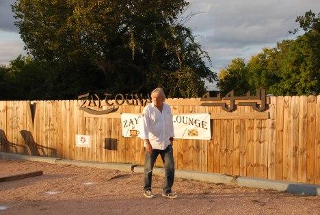 Even World Champion like Marco Foyot goes to Zaytouna..!